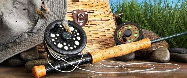 How to choose a fishing line https://huntingandfishing.store